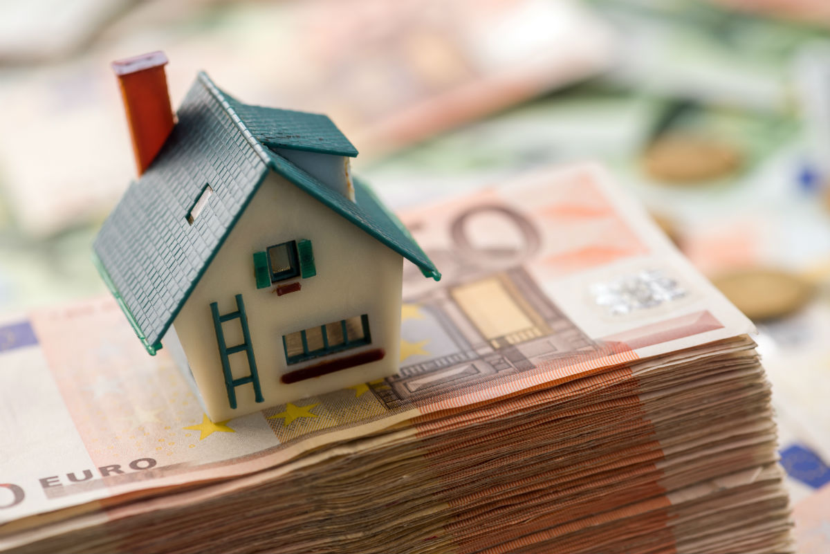 We Can Reduce Your Mortgage Repayments